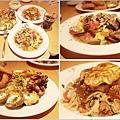 【台北捷運美食 東門站,永康街】肯恩廚房/早午餐/美式餐廳(內附肯恩廚房菜單)