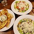 卡布里喬莎 台北美食餐廳  台北復興北路餐廳 卡布里喬莎義大利麵Pasta  卡布里喬莎菜單 卡布里喬莎分店地址  卡布里喬莎復興北路店 卡布里喬莎義大利食堂