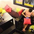 伊莎貝拉風情館 士林餐廳 食記 地址交通捷運士林站的二號出口 士林捷運站美食餐廳推薦 咖啡廳、義大利餐廳  士林親子樂園活動餐廳 情侶約會餐廳