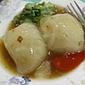 三重津味肉圓 信義店三重好吃肉圓推薦三重蒸的肉圓