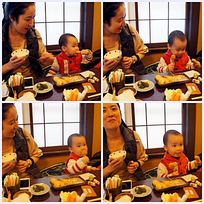 Baby eating1