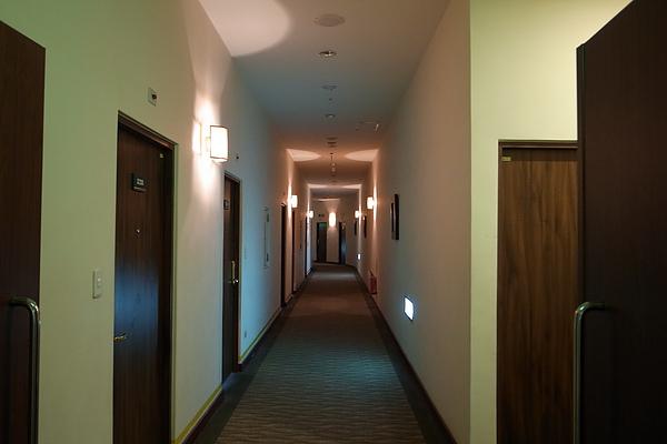 房間好像很多