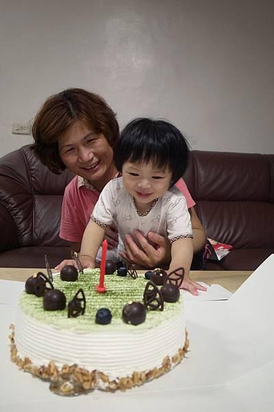 新竹老爺酒店的蛋糕