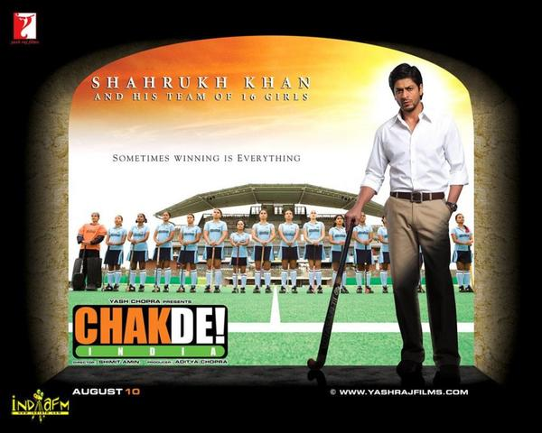chak-de india