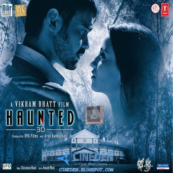 Haunted - 3D (2011) Hindi Movie Review