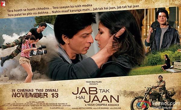 Jab-Tak-Hai-Jaan-1st-Monday-Box-Office-Collections