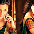 Cute Alia Bhatt in Saree  2 States Wallpaper.jpg