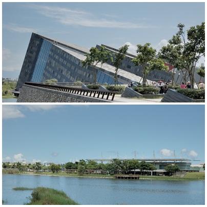 6蘭陽博物館