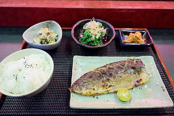 耕和風 日本料理 通化街 夜市 美食 台北 商業午餐 平價日式料理 尉媽媽