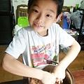 親子DIY/珍珠丸子/親子互動/親子食譜/尉媽媽/台北保母