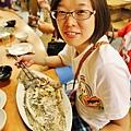 紅瓦屋 老地方文化美食餐廳--花蓮 原住民 美食