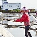 新竹城隍廟→北門井仔腳瓦盤鹽田/桂林酥脆麵/海之冰