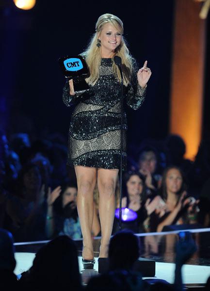 Female Video of the Year, Miranda Lambert - White Liar.jpg