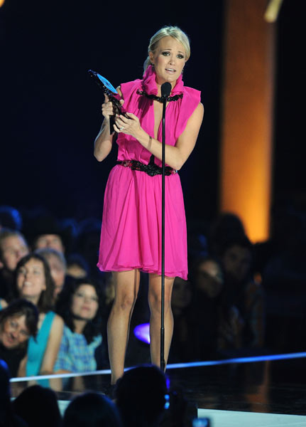 CMT Performance of the Year, Carrie Underwood, Temporary Home  from Invitation Only Carrie Underwood.jpg