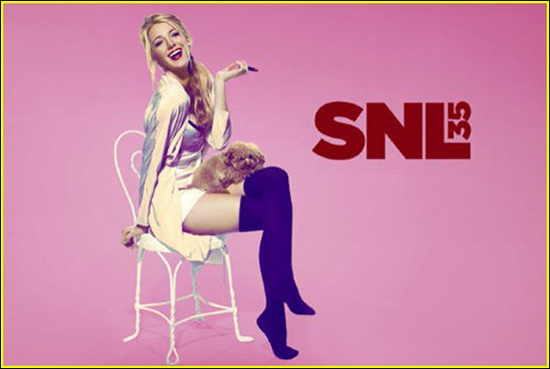 Blake Lively Saturday Night Live Promo Photos 07.jpg