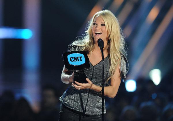 Video of the Year, Carrie Underwood - Cowboy Casanova.jpg