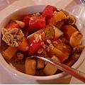 吃中飯(4)-水果&堅果