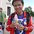 帖契 (22)-怎麼可以忘了冰淇淋
