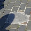 """巴德傑維契(10)-不說怎麼知道這塊磨平的就是""""玫瑰石"""""""