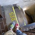 巴德傑維契(19)-爬了225階後,終於到啦!