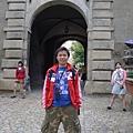 庫倫洛夫(11)-要進去古堡囉