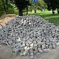 瑪莉安斯凱(6)-砌成路面的小石塊