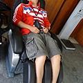 卡洛維瓦利(29)-老大一點都不放過可以休息的地方