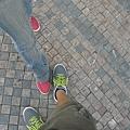布拉格(10)-我們來到了布拉格