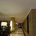 Marriott Prague(1)-這是三天在布拉格入住的高級飯店