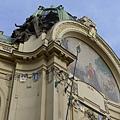 布拉格街景(3)