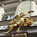 布拉格街景(5)