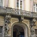 布拉格街景(4)