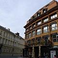 布拉格街景(6)