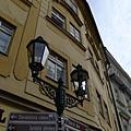 布拉格街景(7)