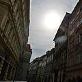 布拉格街景(10)
