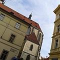 布拉格街景(9)
