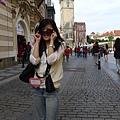 布拉格街景(13)
