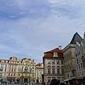 布拉格街景(16)