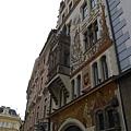 布拉格街景(19)
