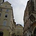 布拉格街景(18)