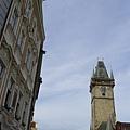 布拉格街景(17)