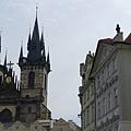 布拉格街景(21)