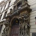 布拉格街景(24)