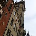 布拉格街景(23)