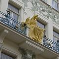 布拉格街景(25)