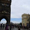 布拉格街景(30)