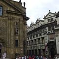 布拉格街景(31)
