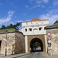 高堡區(4)-拿破崙門