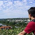 高堡區(8)-遠眺布拉格