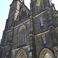 聖彼得&聖保羅教堂(1)-進去要自費買門票